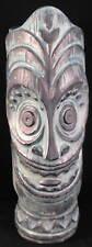 DISNEY Polynesian Village Resort TIKI MUG Blue TRADER SAM'S Grog Grotto WDW New