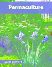 Permaculture (2016, Hardcover)