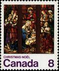 Canada    # 697   VF-NH  St. MICHAELS TORONTO    Brand New 1976 Pristine Gum