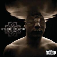 Breaking Benjamin - Shallow Bay: The Best of Breaking Benjamin [New CD] Explicit