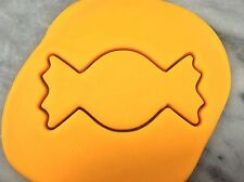 Halloween Candy Cookie Cutter CHOOSE YOUR OWN SIZE!