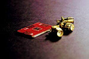 RF Design Kit for Mixer Mini-Circuits SIM series RF Mixers; Design your own