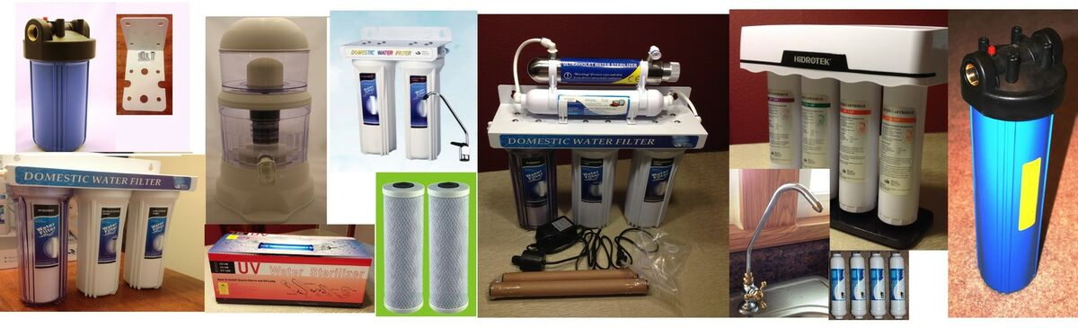 Spring Oasis Water Systems