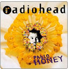 RADIOHEAD ~ PABLO HONEY ~ VINYL LP ~ *NEW AND SEALED*