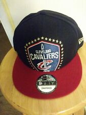 Lebron James Hat Cleveland Cavaliers Snapback Americana Gold Patch Cap All Stars