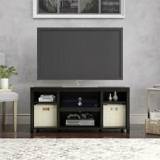 TV Stand for TVs up to 50 inch Mount Mount Entertainment station Media Console