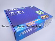 *BRAND NEW* ASUS ITX-220 Celeron 220 onboard M Intel 945GC Mini ITX Motherboard