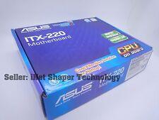 *BRAND NEW* ASUS ITX-220 Celeron 220 onboard M Intel 945GC Mini ITX Motherboard