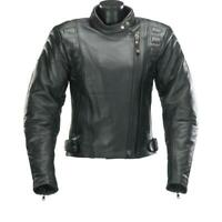 SPADA ROAD Ladies Leather Jacket Motorcycle Sport Women's CE Armour
