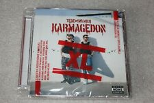 TEDE & SIR MICH - Karmagedon XL CD NEW SEALED SPECIAL EDITION