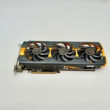 Sapphire Radeon R9 290 4GB GDDR5 TRI-X OC Version Graphics Card -NOT WORKING-