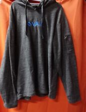 Ouray Sportswear Men's Vail Resort Guide Hoodie (RS1)
