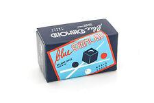 "Billard Kreide Billardkreide Longoni "" BLUE DIAMOND ""  blau 2er Pack"