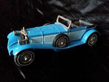 Models of yesterday Matchbox Lesney 1926 Mercedes Benz SS TBE