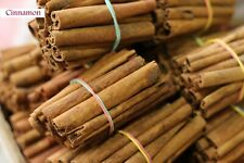 Ceylon Cinnamon Sticks - 100% Pure Organic Home Grown Ceylon Cinnamon Sticks