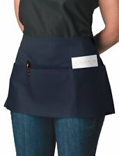 Waitress Apron Waiter Navy Blue Sookie Stackhouse Accessory Trueblood