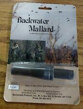 Backwater Mallard T-200