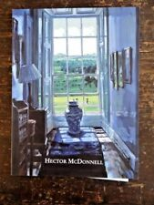 Hector McDonnell: Interior Journeys and Treks Abroad