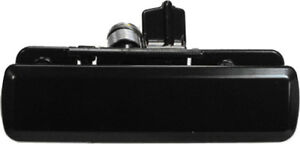 Metal Front Outer Outside DOOR HANDLE for Chevy Astro 85-05 Right Passenger Side