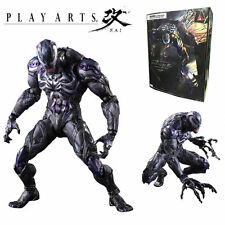 Play Arts Kai Universe Venom SpiderMan Action Figur Statue Spielzeug