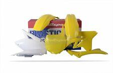 Polisport Suzuki se 250 2007 - 2009 Kit Plástico OEM Color 2009 90208