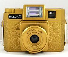 USD - Holga 120FN / FN 120 Medium Format Film Camera Lomo Kodak Fuji AGFA GOLD