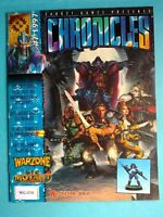 *Revista Warzone - Chronicles Nº7 - WG16