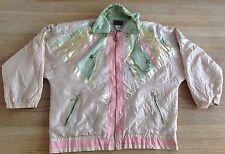 Retro Womens Mureli Shell Jacket, 80's.
