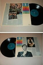 "THE SEARCHERS GENE PITNEY 33 TOURS LP 12"" UK (ROLLING STONES)"