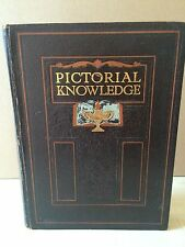Newnes' Pictorial Knowledge vol.7, George Newnes Ltd, 1936