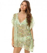 New Oneill Swimsuit Bikini Cover Up Tunic Tallulah SPL Size S