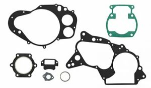 SUZUKI TS250 FULL ENGINE GASKET SET 1977 - 1981
