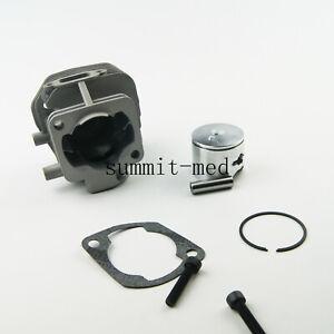 2 bolt 29cc cylinder piston set for hpi rv baja 5b ss zenoah cy engine motor