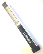 BERNER 249056 Pen Light Premium Micro USB
