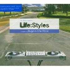 LIFE: STYLES BUGS IN THE ATTIC 2 CD NEW!