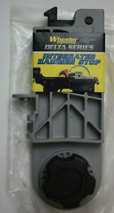 Wheeler Delta Series Integrated Hammer Stop - New distressed packaging.