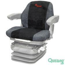 Sitzbezug Schonbezug für Grammer Compacto Maximo Sitz Schleppersitz Stapler
