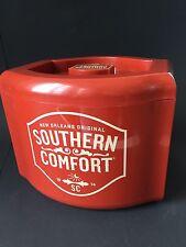 Southern Comfort Eisbox Kühler Deko Bar Whisky