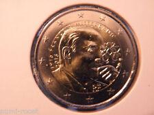 "2 euros france 2016 ""francois mitterand"