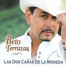 Las Dos Caras de la Moneda by Beto Terrazas (CD, Aug-2005, Sony Music...