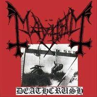 NEW Deathcrush [Vinyl]