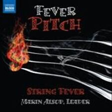 Fever Pitch, New Music