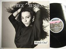 """PATRICE RUSHEN """"WATCH OUT"""" LP"""