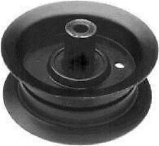 "SNAPPER 12 & 14 HP 38"" FRONT ENGINE RIDING LAWN MOWER FLAT IDLER PULLEY 7024725"