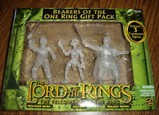The Lord of the Rings: The Fellowship of the Ring, Bearers of the One Ring Gift
