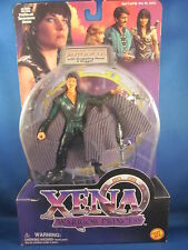 Xena Warrior Princess King Of Thieves Autolycus Action Figure