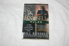 Russell Rules : 11 Lessons on Leadership from the 20th Century's Greatest Win...