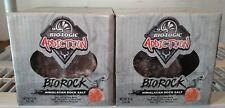 ( 2 ) Bio-Logic Addiction Deer Attractant BioRock Himalayan Solid Salt Rock