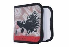 93153cdc91ea4 Hama 24er CD DVD Blu-Ray Tasche The Sin Wallet Case Aufbewahrung Hülle  Mappe Box