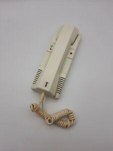 STR 2002 N weiß Haustelefon Gegensprechanlage Sprechanlage Telefon 8